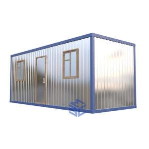 Блок-контейнеры и Металлические бытовки